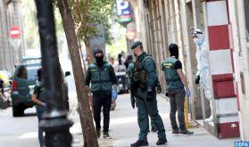 Espagne : démantèlement en collaboration de la DGST d'une cellule djihadiste liée à Daech