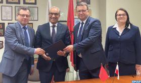 """De plus en plus d'investissements polonais au Sahara marocain, écrit le site d'affaires """"BiznesPolska"""""""