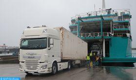 Contrôle à l'importation des produits industriels: la période transitoire prorogée jusqu'au 19 juin prochain