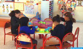 Lancement d'un programme de formation pour l'accompagnement des dispositifs territoriaux intégrés de protection de l'enfance