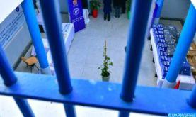 La prison locale de Tétouan dément les allégations de vente de produits alimentaires au double de leur prix