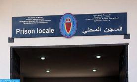 La direction régionale de la DGAPR à Casablanca-Settat dément les allégations d'espionnage du détenu (S.R) et le refus de son transfert dans un hôpital externe