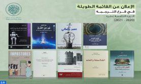 """Prix du livre Sheikh Zayed : Deux titres marocains dans la longue liste de la catégorie """"Traduction"""""""
