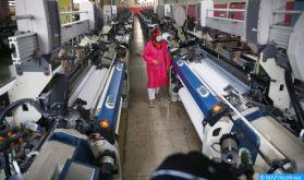 Covid-19: le Maroc a su mobiliser des ressources internes pour soutenir son économie (expert)
