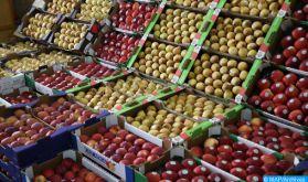 Marchés/Ramadan: Approvisionnement normal, prix en baisse
