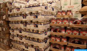 Covid-19: Le marché est bien approvisionné en produits de consommation et d'hygiène (enquête HCP)