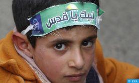 Attaques israéliennes à Al-Qods occupée : Réunion d'urgence de l'OCI
