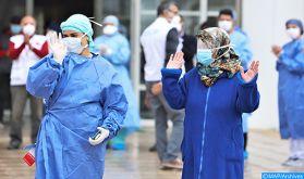 Covid-19: 329 nouvelles guérisons au Maroc, 7.195 au total