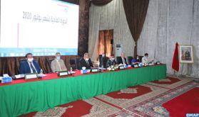 Rabat-Salé-Kénitra: le conseil régional entérine des projets routiers et de promotion de l'innovation