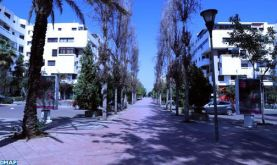 Covid-19: Entrée en vigueur de l'Etat d'urgence sanitaire au Maroc