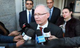 """L'INPPLC appelle à faire de la lutte contre la corruption """"un axe fondamental"""" dans l'élaboration du nouveau modèle de développement"""