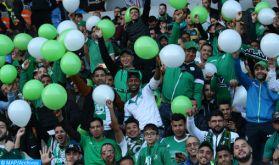 Coupe Mohammed VI (1/2 finale): Le Raja à un pas de son premier objectif de la saison