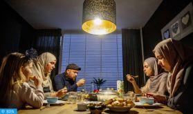 Musulmans de France: un autre Ramadan au goût de confinement
