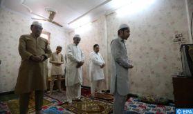 A Delhi, le Ramadan peine à reprendre son éclat d'avant Covid-19