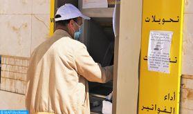 Aides au secteur informel: 2 millions de réclamations, 800 mille demandes acceptées