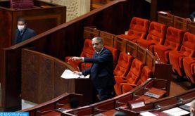 Le Maroc dépassera 52 pc de son mix énergétique en 2030 (ministre)