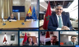 Le Maroc et l'Espagne s'engagent à consolider leur coopération énergétique