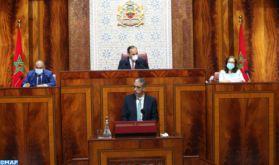 Chambre des représentants: Adoption de 2 projets de loi sur l'évaluation environnementale et les chambres professionnelles