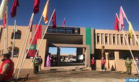 M. Amzazi inaugure des établissements scolaires à la province de Chichaoua