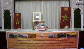 Focus à Marrakech sur la relance du secteur touristique post- confinement