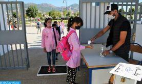 Le ministère de l'éducation nationale publie un calendrier pédagogique pour le bon déroulement de la rentrée