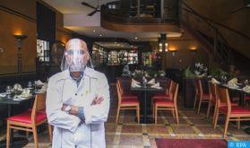 Covid-19 en Belgique: le cri d'alarme des restaurateurs