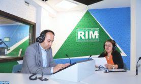 RIM-radio, six séances d'information en direct pour couvrir toute la journée