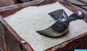 Covid-19: La FNIR rassure sur la continuité et la régularité de l'approvisionnement du marché national en riz