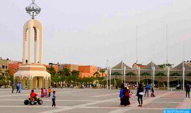 Sahara: Le Groupe d'amitié parlementaire Honduras-Maroc réitère son soutien à la proposition d'autonomie