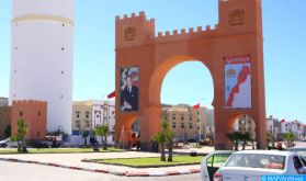 Le scrutin du 8 septembre reflète l'adhésion des Sahraouis à l'édification démocratique au Maroc (Député de Laâyoune)