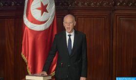 Grogne sociale : le Président tunisien pointe du doigt l'inefficacité du gouvernement