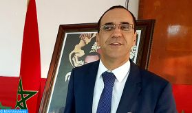 Journée mondiale de l'Afrique : SM le Roi fortement engagé pour lutter contre le Covid-19 dans le continent (ambassade)