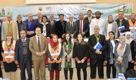 La lutte contre les accidents de la circulation au centre d'un colloque international à El-Jadida