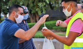 Conférence arabe du travail: Présentation de l'expérience marocaine en matière de lutte contre la pandémie du Coronavirus