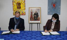 Casablanca: Signature d'un accord de partenariat portant sur l'amélioration du modèle pédagogique des établissements d'enseignement