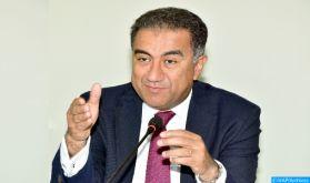 M. Fathallah Sijilmassi devient le premier Directeur Général de la Commission de l'UA