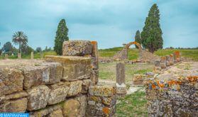 Safi : De précieuses découvertes archéologiques dans le littoral