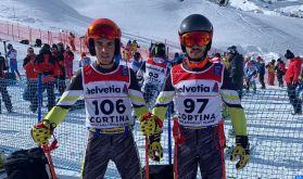 Mondiaux de ski alpin (Cortina-2021) : l'équipe nationale se qualifie pour la phase finale