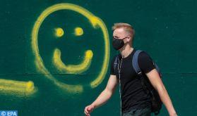Rire en temps de pandémie, une échappatoire pour l'être humain