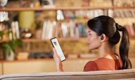 Sony annonce le lancement de son nouveau casque sans fil WF-1000XM4