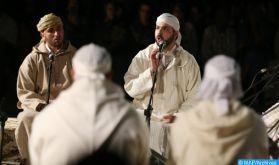 Ouverture de la 16ème Rencontre mondiale du soufisme de Madagh