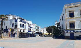 """Covid-19 : Les professionnels du tourisme à Essaouira se félicitent de la résilience de la province, de nouveau """"indemne"""""""