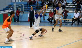 La mise en œuvre du plan d'urgence pour relancer le basket national au centre d'une réunion du Comité provisoire chargé de la gestion de la FRMBB