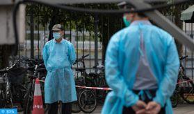 Grippe porcine: La Chine minimise le risque d'une nouvelle pandémie