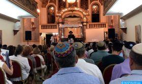 Le Haut tribunal Rabbinique au Maroc appelle au respect des mesures préventives contre le coronavirus