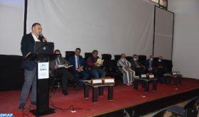 Journée d'étude à Tétouan sur le tourisme durable