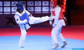 Le Comité exécutif de la Fédération internationale de taekwondo tient une réunion extraordinaire par vidéoconférence, avec la participation du Maroc
