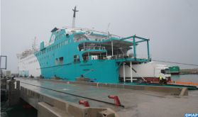Le port Tanger Med poursuit ses activités commerciales avec un contrôle sanitaire renforcé