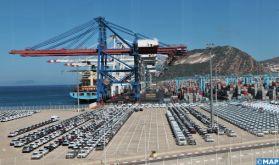 """Premier port de la Méditerranée en 2020, Tanger Med poursuit """"sa montée en puissance"""" (El Pais)"""