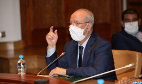 M. Taoufik: Les mosquées seront rouvertes à la lumière des décisions des autorités compétentes